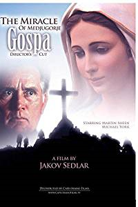Gospa: The Miracle of Medjugorje DVD