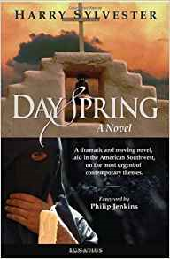 Dayspring: A Novel