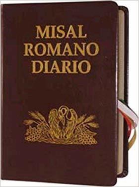 Misal Romano Diario (Mexicano)