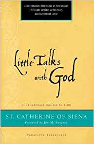 Little Talks with God (Paraclete Essentials)