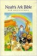 The New American Bible: Noah's Ark Bible