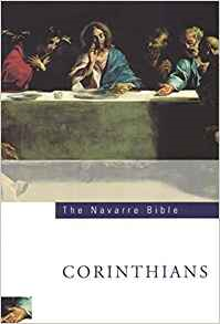 The Navarre Bible: St Paul's Letters to the Corinthians: Second Edition