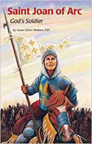 Saint Joan of Arc (Ess) (Encounter the Saints Series)