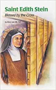Saint Edith Stein (Ess) (Encounter the Saints (Paperback))