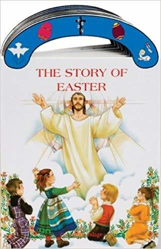 The Story of Easter by George Brundage