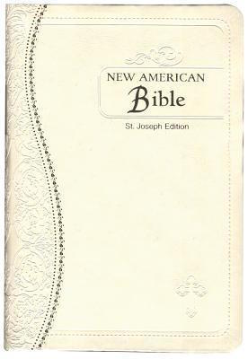 St. Joseph New American Bible (Gift Edition - Medium Size)