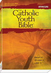 The Catholic Youth Bible® New American Bible Revised Edition