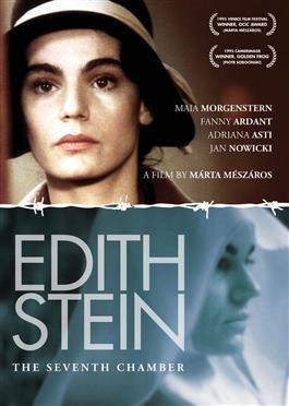 Edith Stein: The Seventh Chamber (Format: DVD)
