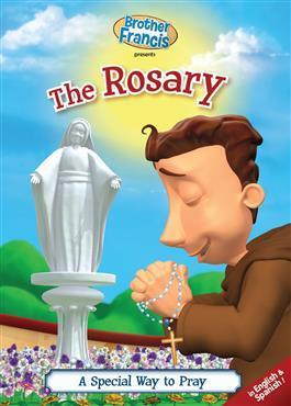 Brother Francis presents: The Rosary - A Special Way to Pray (Episode 3)