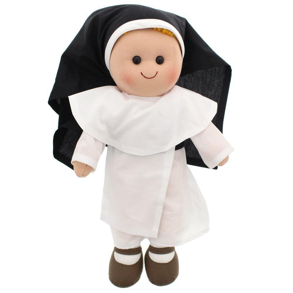 Sister Softy Doll