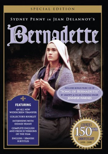 Bernadette - Special Edition DVD