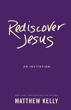 Rediscover Jesus: An Invitation