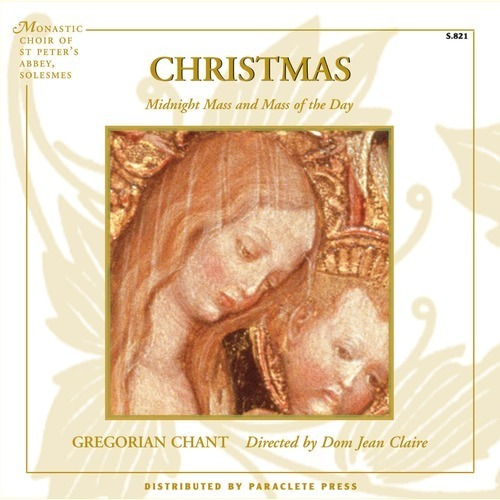 Christmas: Midnight Mass and Mass of the Day CD
