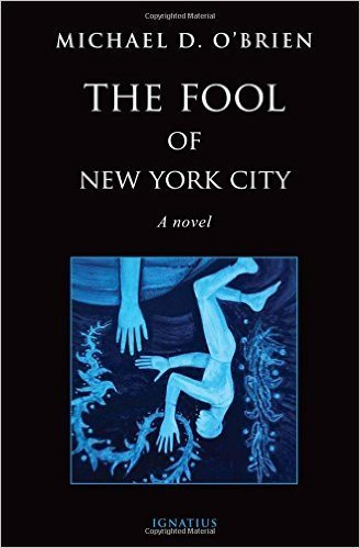 The Fool of New York City: A Novel