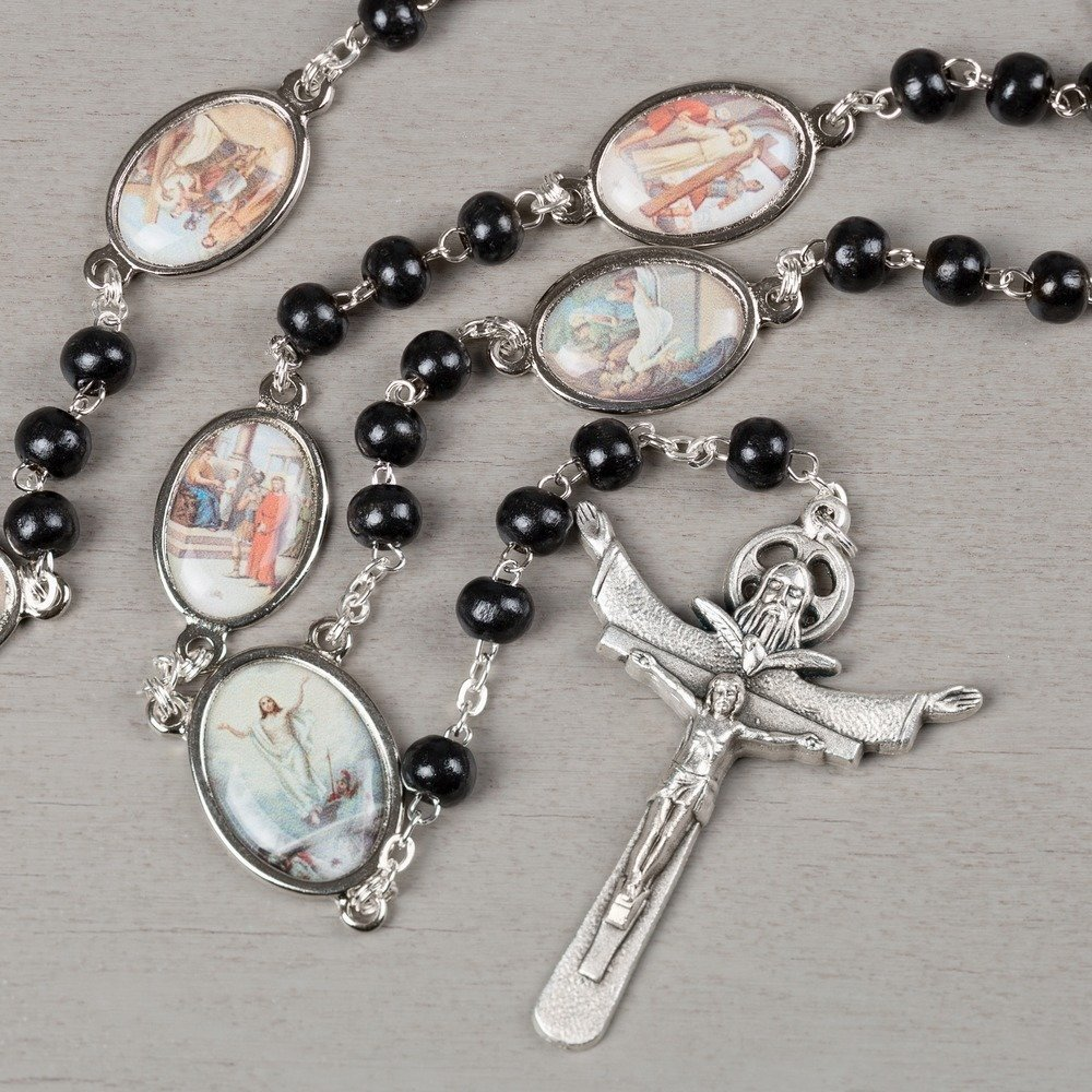 Stations of the Cross Rosary/Chaplet