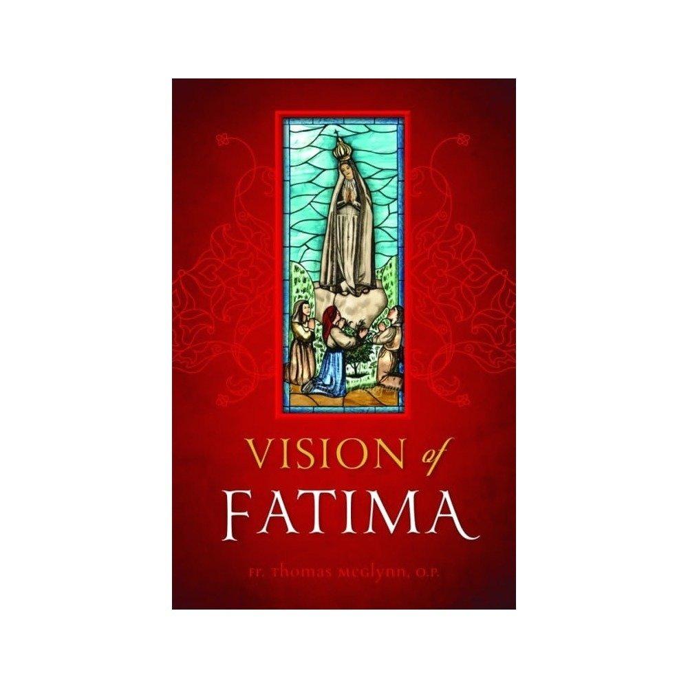 Vision of Fatima