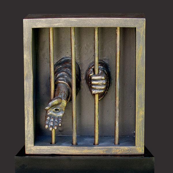 WHEN I WAS IN PRISON by Timothy P. Schmalz