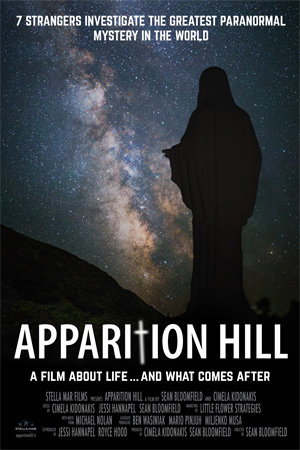 Apparition Hill - Collector's Edition 2 DVD Set with 12 Page Book