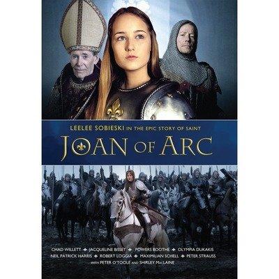 Joan of Arc DVD