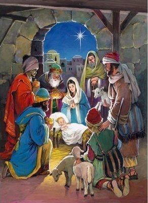 Savior's Light Advent Calendar