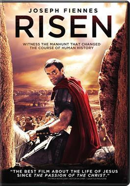 Risen: Witness the Manhunt that Changed the Course of Human History