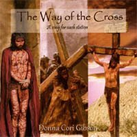 The Way of the Cross: A Song for Each Station (Donna Cori Gibson)