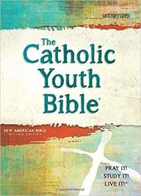 The Catholic Youth Bible® New American Bible Revised Edition 4 Edition
