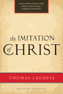 Imitation of Christ ( Paraclete Essentials ) PAPERBACK