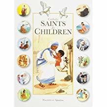 Catholic Saints for Children