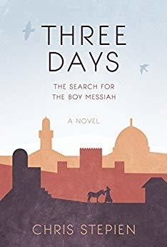 Three Days: The Search for the Boy Messiah