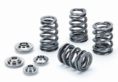 Supertech Valve Spring and Retainer Kit Dual Spring 83LB Mazdaspeed 3/6 MPS 3/6 2005-2013
