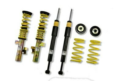 ST Suspension Coilovers Mazda 3 2004-2009