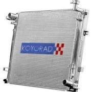 Koyo Radiator Mazdaspeed 3 MPS 3 2010-2013