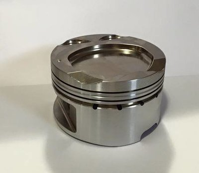 SP63 4032 88mm Pistons Bored .020
