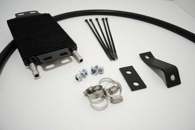 Damond Motorsports Power Steering Cooler Set Mazdaspeed 3/6 MPS 3/6 2005-2013