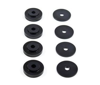 Torque Solutions Shifter Bushings Mazdaspeed 3/6 MPS 3/6 2005-2013
