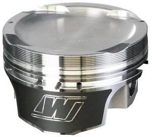 Wiseco Forged Piston Set 88mm .5mm Over 22.5mm Mazdaspeed 3/6 MPS 3/6 2005-2013
