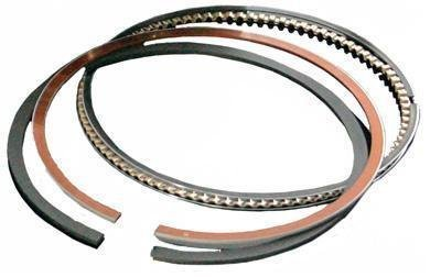 Wiseco Piston Rings 88mm .5mm Over Mazdaspeed 3/6 MPS 3/6 2005-2013