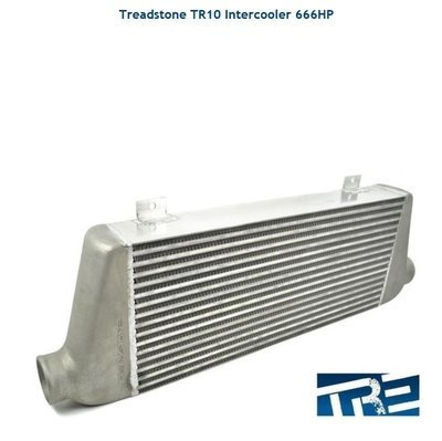 Treadstone TR10 Universal Core Only w End Tanks