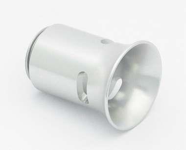 GFB Whistling Trumpet Add On Mazdaspeed Subaru Go Fast Bits 5702