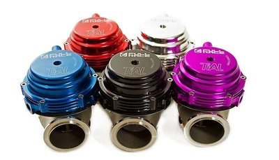 Tial 44mm MV-R External Wastegate V-banded