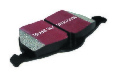 EBC Ultimax2 Front Brake Pads Mazdaspeed3 MPS3 2006-2013  UD9152