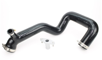 JBR FMIC Cold Side Piping Mazdaspeed 3 MPS 3 2006-2009