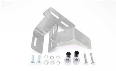 JBR TR6 Intercooler Mounting Bracket Kit Mazdaspeed 3 MPS 3 2010-2013