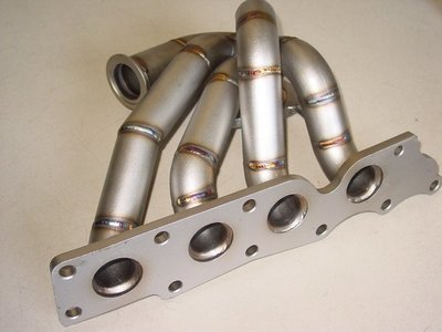 XS Power V3 Exhaust Manifold Mazdaspeed 3/6 MPS 3/6 2005-2013