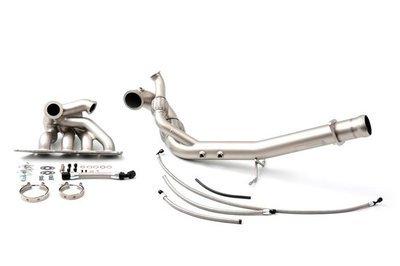 CPE Atmosphere Bare Bones Turbo Kit for Mazdaspeed 3 MPS 3 2006-2013