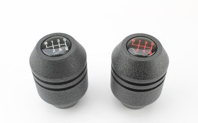 JBR Cylindrical Shift Knob - Black Mazdaspeed 3/6 MPS 3/6 2005-2013
