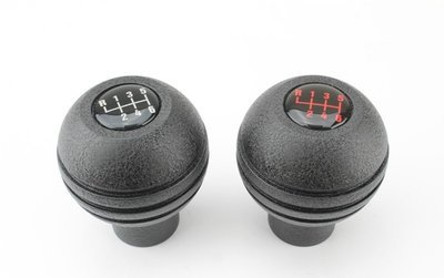 JBR Spherical Shift Knob - Black Mazdaspeed 3/6 MPS 3/6 2005-2013