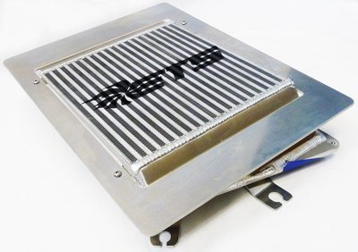 ETS Top Mount Intercooler Mazdaspeed 3/6 MPS 3/6 2005-2009