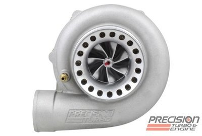 Precision Turbo 5858 Street and Race Series